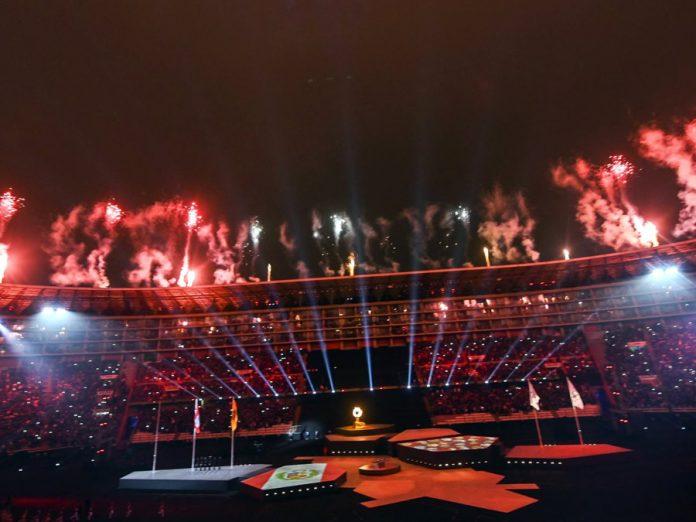 los Juegos Panamericanos Lima 2019