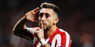 Atlético de Simeone le igualó 2-2 a la 'Juve'