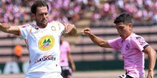 Ayacucho FC vs Sport Boys
