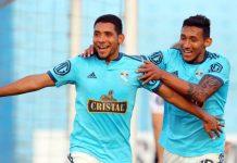 Cristal le ganó 1-0 a Municipal con debut de un nuevo técnico Manuel Barreto