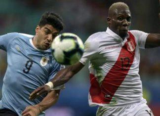 Perú vs Uruguay