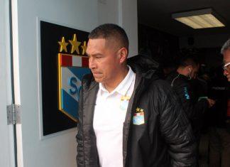 Rubén 'Panaderito' Díaz