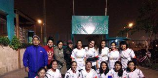 Sport Nuevo Perú de Breña