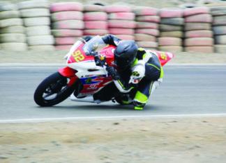 Campeonato Nacional de Motovelocidad Copa Repsol