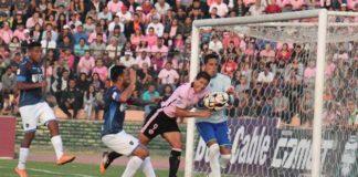 Sport Boys vs Cesar Vallejo
