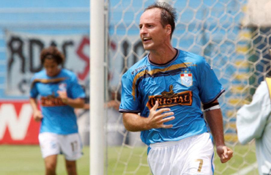 Luis Alberto Bonnet
