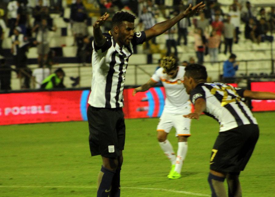 Alianza Lima vs Ayacucho FC