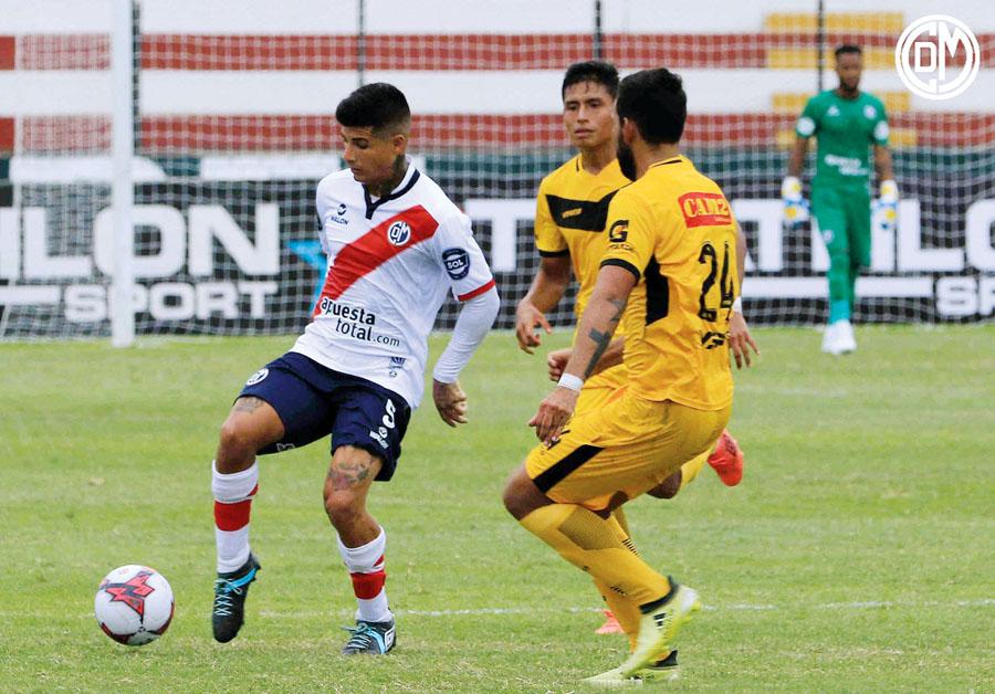 Cantolao vs D. Municipal