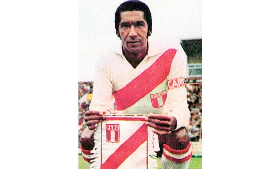 Julio Meléndez Calderón