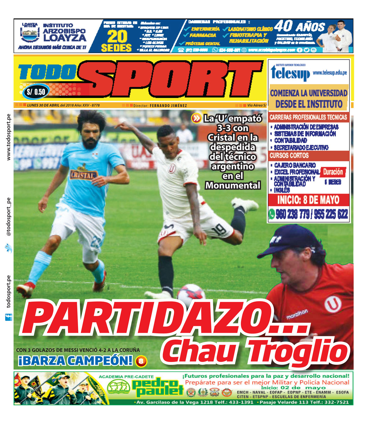 Portada (30-04-2018)