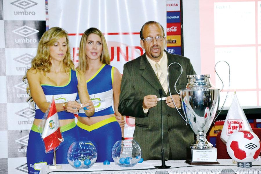 Torneo Segunda división