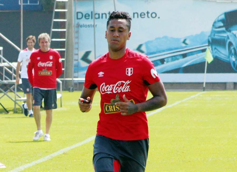 Renato Tapia