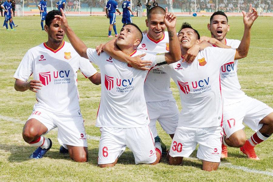 Torneo de la Segunda División
