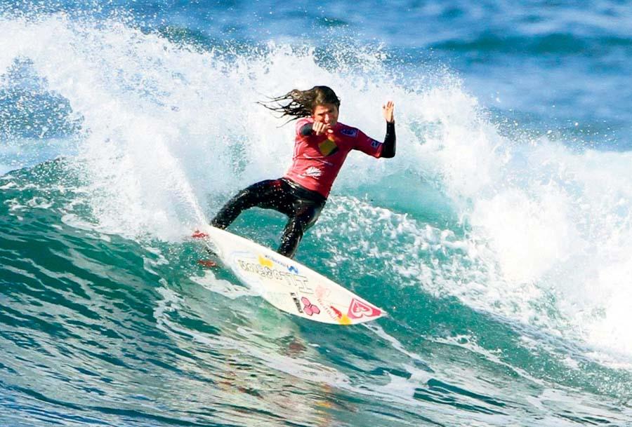 Asociación Panamericana de Surf