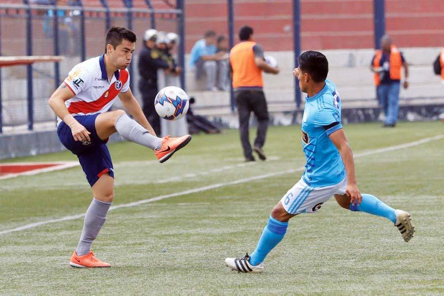 Deportivo Municipal recibirá a Sporting Cristal