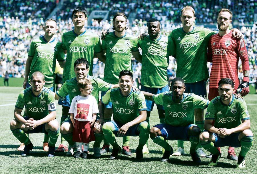 La 'Pulga' Ruidíaz sigue ganando en la MLS