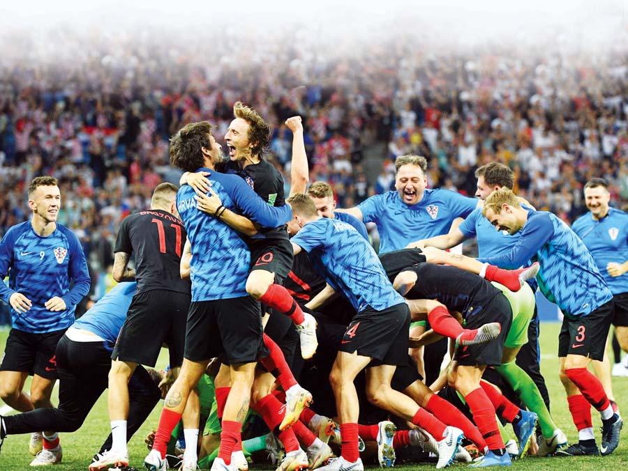 Selección de Cracia vencio a Dinamarca