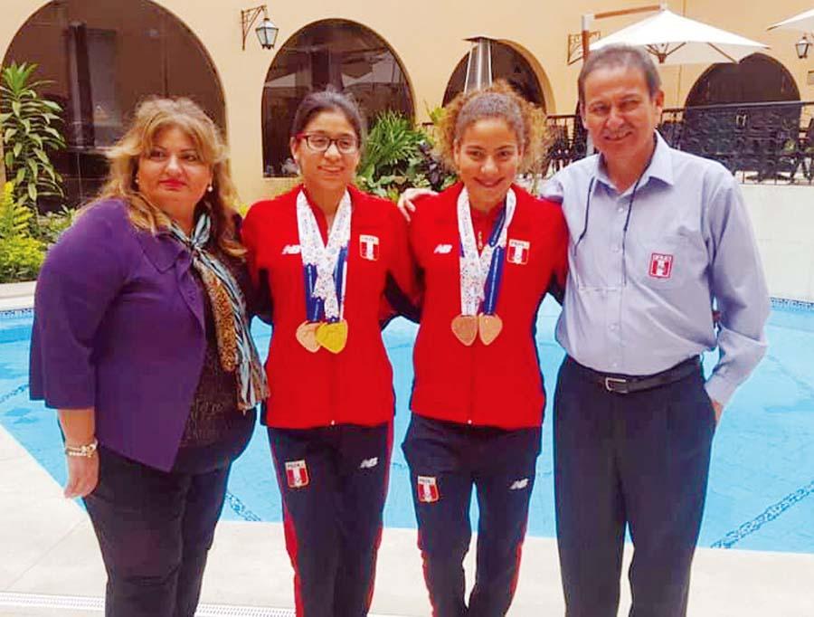 Sudamericano, este es el equipo peruano que nos representará