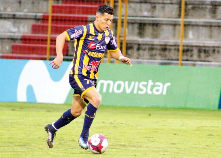 Carlos Olascuaga