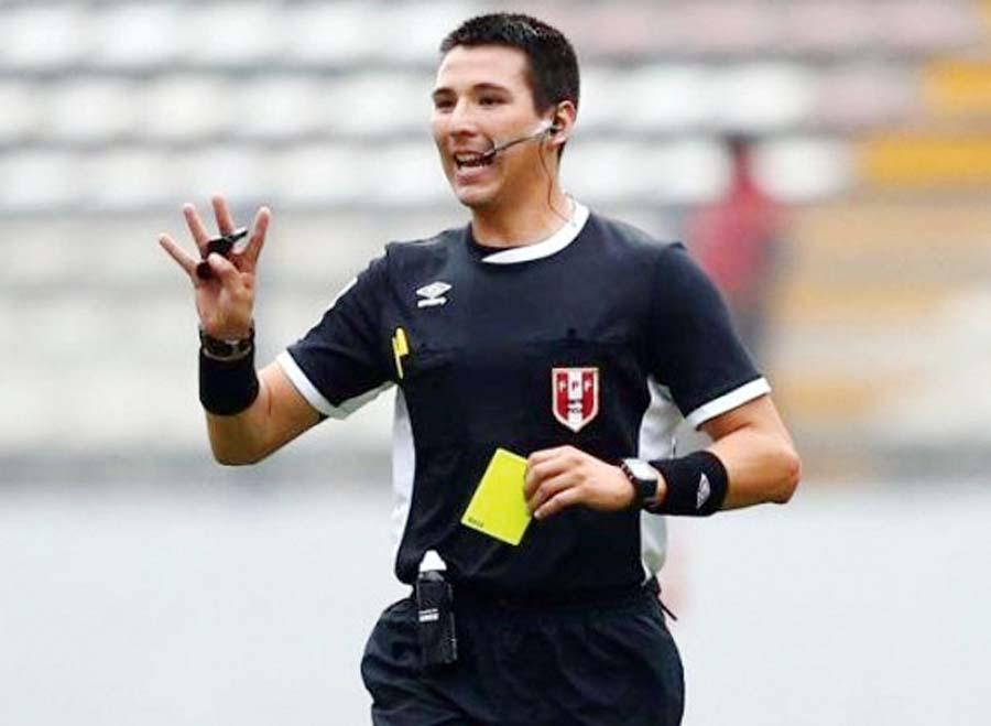 Kevin Ortega Pimentel,