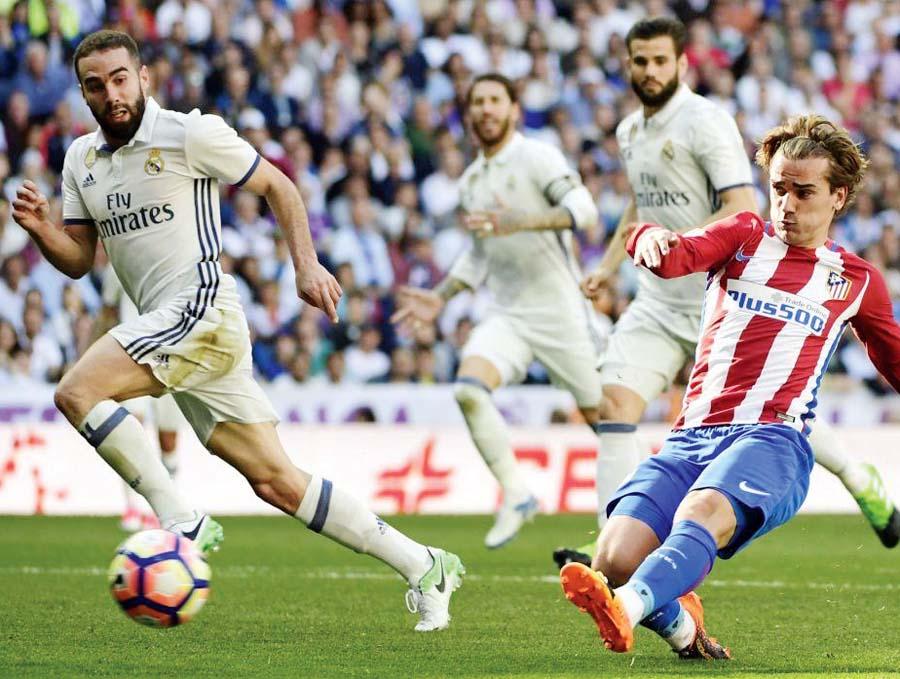 Real Madrid y Atlético de Madrid chocan hoy por ganar la Supercopa de Europa
