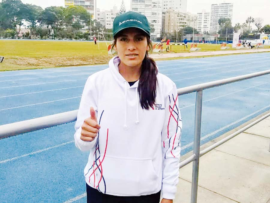 Saida Meneses