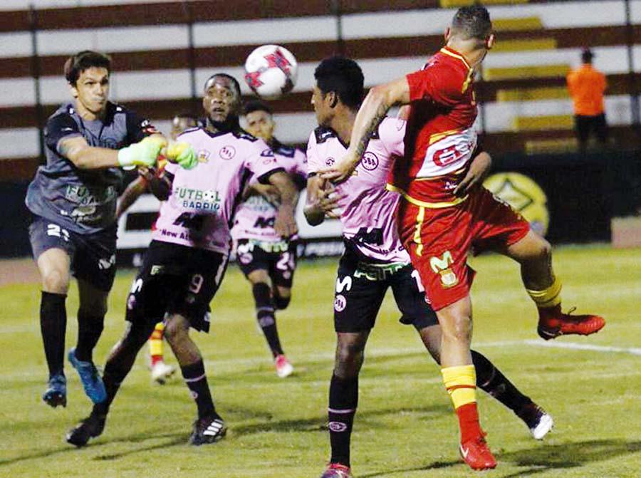 Sport Boys vs Sport Huancayo
