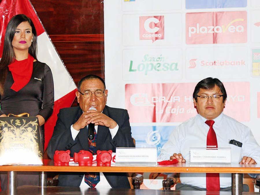 34 Maratón Internacional de los Andes