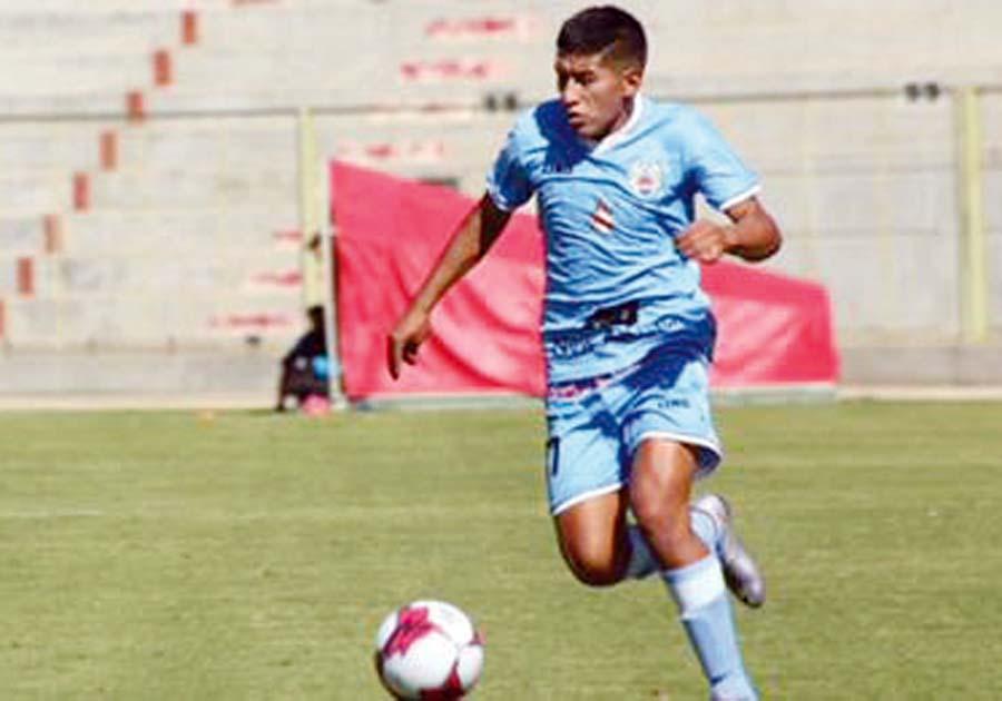 Binacional igualó 0-0 ante Sport Huancayo