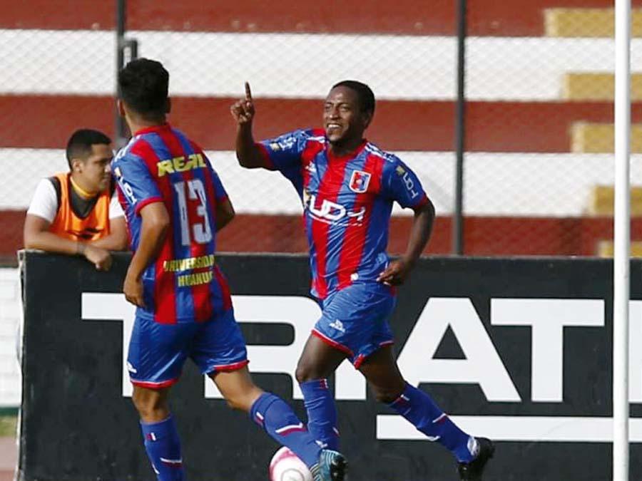 Alianza Universidad le ganó 3-1 a Molinos El Pirata