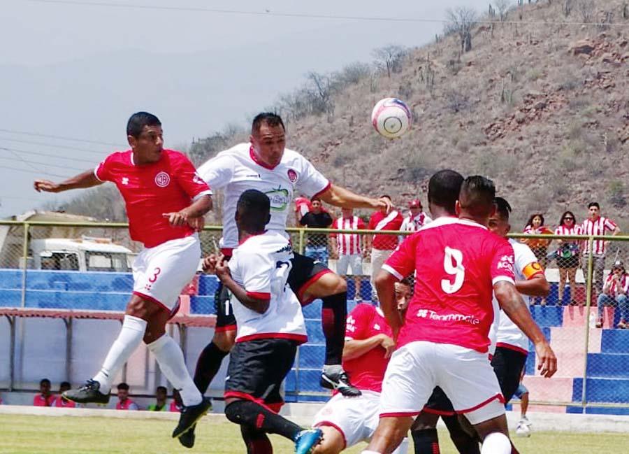 Juan Aurich venció 3-1 a Unión Huaral