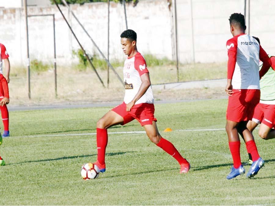 """Zan cudito"" Olivares va a la ofensiva con López"