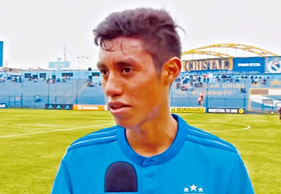 Brandon Palacios