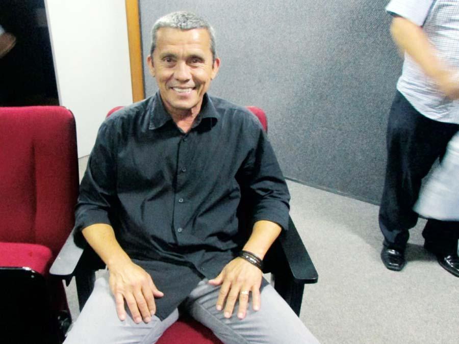 Marco Antonio Dos Santos
