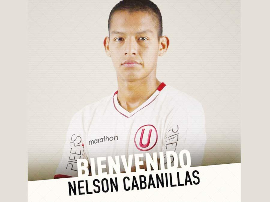 Nelson Cabanillas
