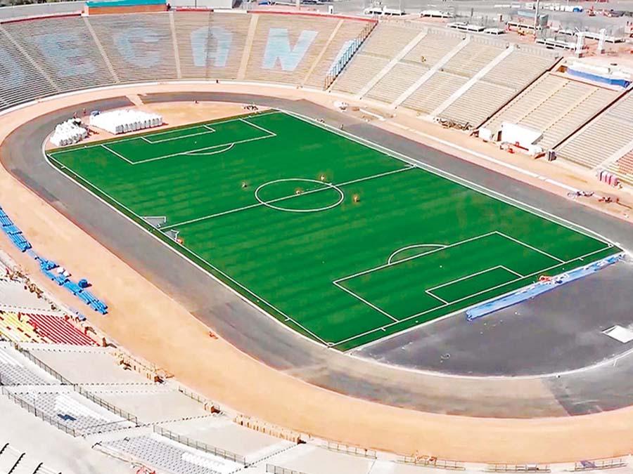 Estadio San Marcos