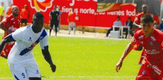Atlético derrotó 3-1 a Cienciano en Sullana