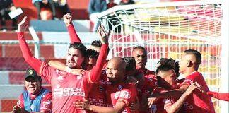 Cienciano visita Sullana para enfrentar a Alianza Atlético