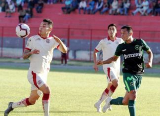 UTC de Cajamarca venció 4-1 a Piratas FC