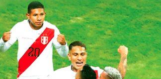 Bicolor se impuso 3-0 a Chile y clasifi có a la final de la Copa América
