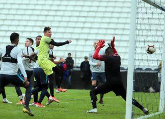 Íntimos ganaron a Sport Boys en partido de práctica