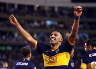 'Xeneizes' golearon 3-0 de visita a LDU