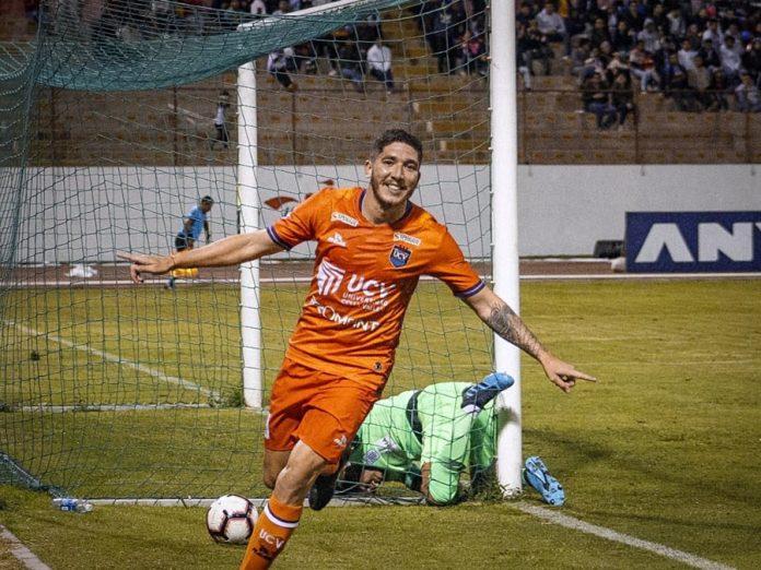 Alianza Lima cayó 3-1 ante César Vallejo