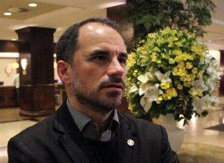 Director ejecutivo del Inter de Porto Alegre