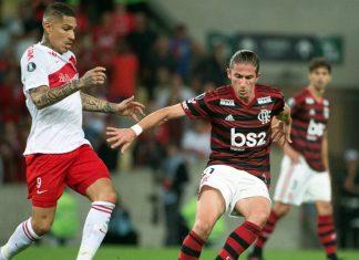 Internacional de Porto Alegre, Paolo Guerrero