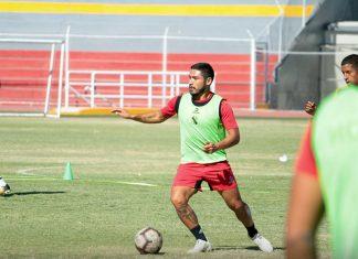 Joel Sánchez