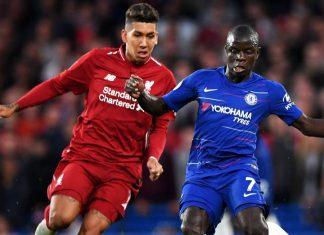 Liverpool y Chelsea disputen la Supercopa de Europa