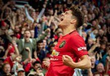 Manchester United aplastó a Chelsea