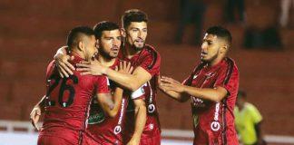Melgar venció 2-1 a Real Garcilaso en Arequipa