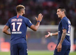 Paris Saint Germain derrotó 4-0 a Toulouse
